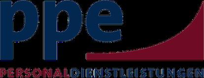 PPE Personaldienstleistungen Retina Logo