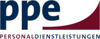 PPE Personaldienstleistungen Logo
