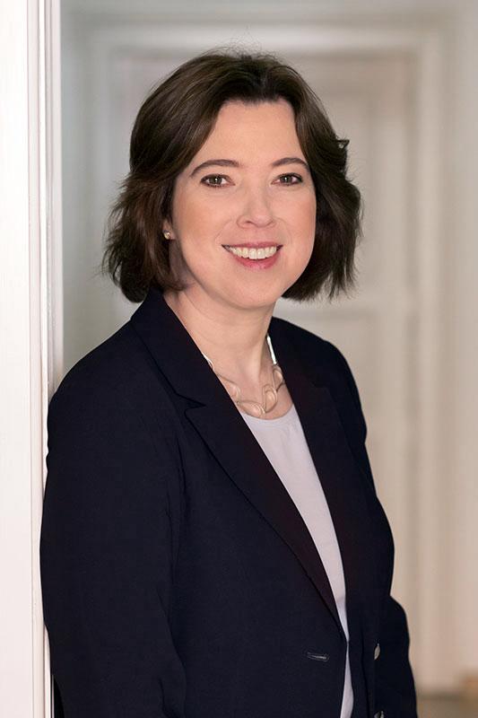 Christine Wrede PPE Personaldienstleistungen München